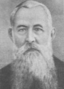 Рытов Михаил Васильевич